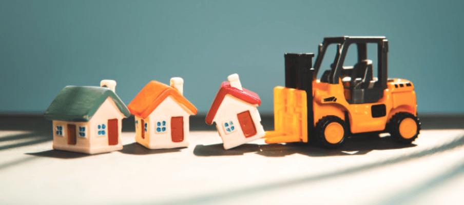 logística inmobiliaria