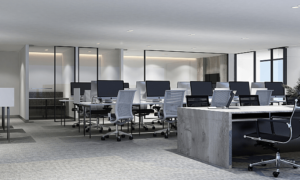 futuro de las oficinas