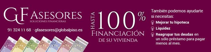 Asesoramiento financiero - GF Asesores