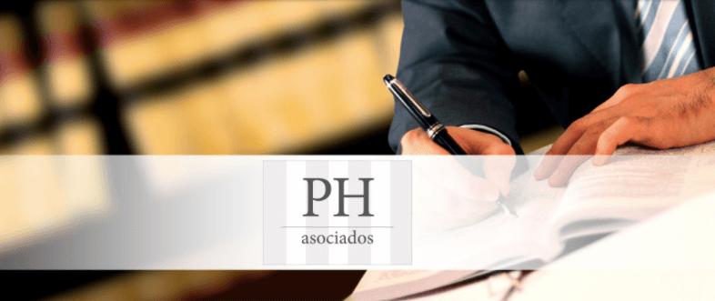 ph asociados