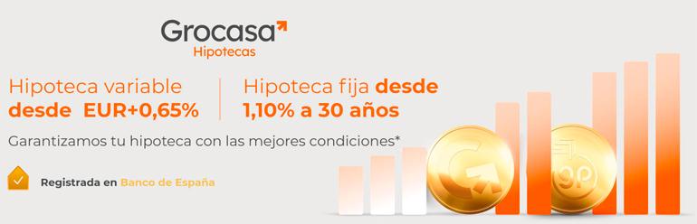Grocasa Hipotecas